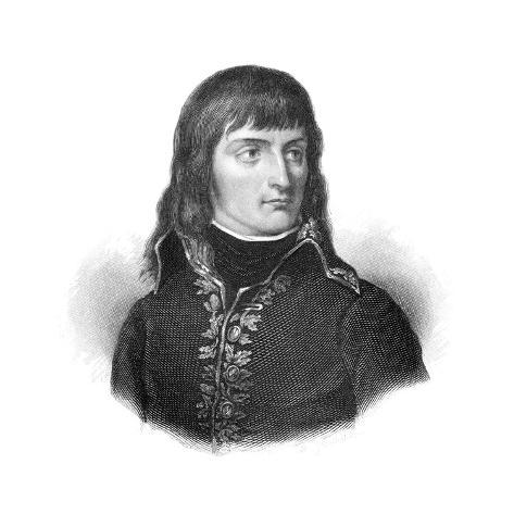 Napoleon Bonaparte, 1800 Giclee Print