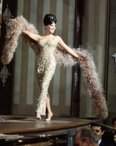 Natalie Wood, Gypsy (1962) Photo