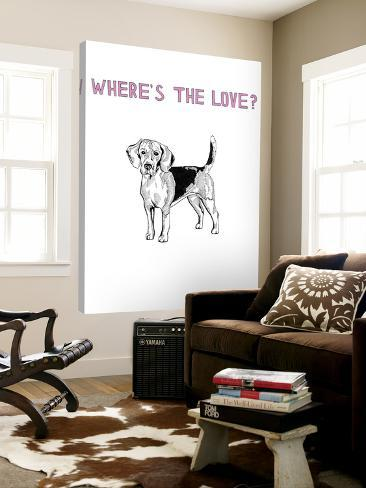 Beagle Loft Art