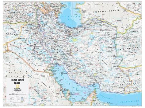 2014 iraq and iran national geographic atlas of the world 10th 2014 iraq and iran national geographic atlas of the world 10th edition gumiabroncs Choice Image