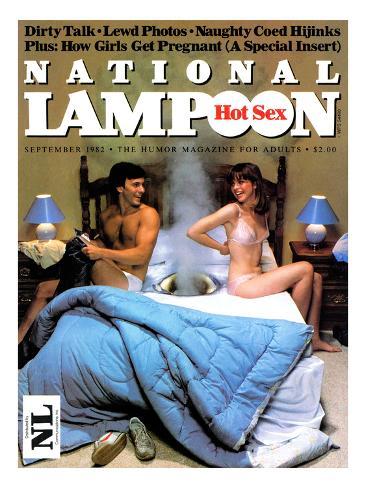 Национальный секс