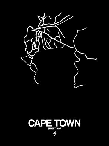 Black And White Posters Cape Town