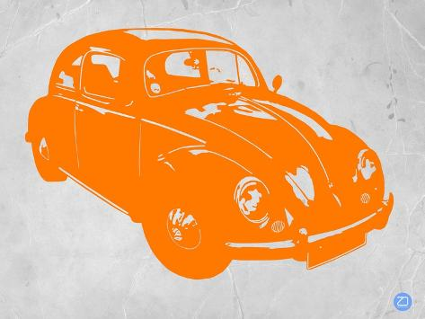 My Favorite Car 7 Art Print