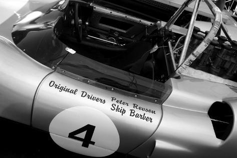 Porsche Racing Photo