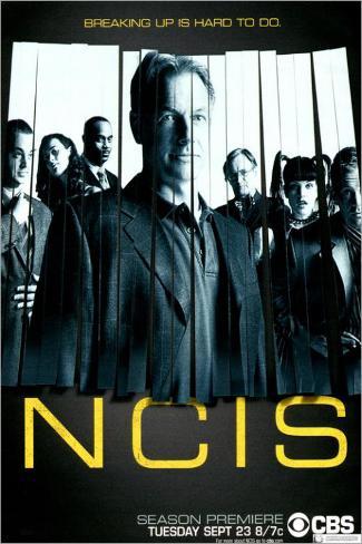 NCIS Masterprint