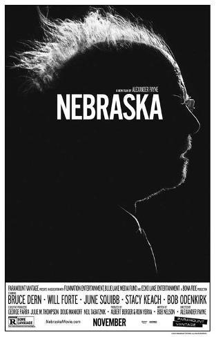 Nebraska Masterprint