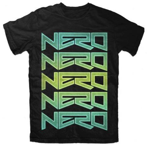 Nero - MMXII (Slim Fit) T-Shirt