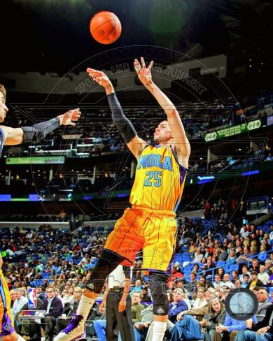 New Orleans Hornets - Austin Rivers Photo Photo