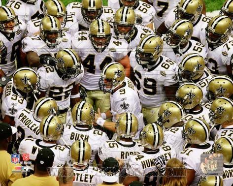 8e8954b9e New Orleans Saints - Drew Brees Photo Photo - at AllPosters.com.au