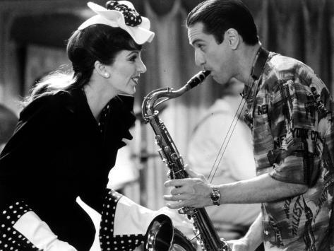 New York New York De Martin Scorsese Avec Robert De Niro Et Liza Minnelli 1977 Photo