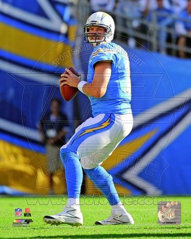 Nfl Philip Rivers 2012 Action Photo Allposters Ca