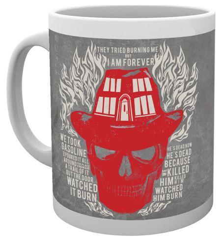 Nightmare On Elm Street I Am Forever Mug Mug