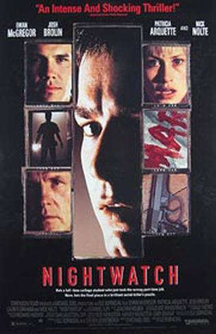Nightwatch Original Poster