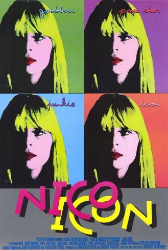 Niko Icon Poster