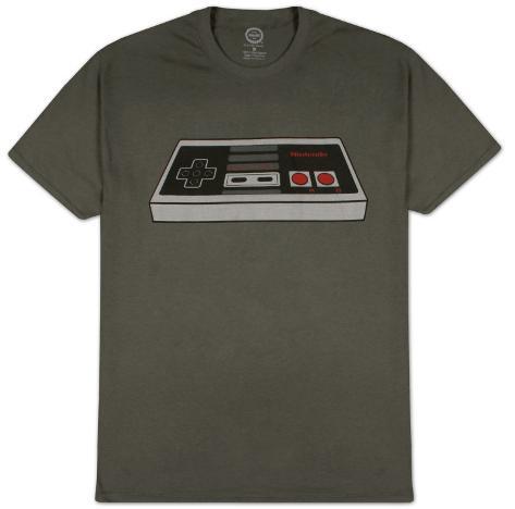 Nintendo - Controller T-Shirt