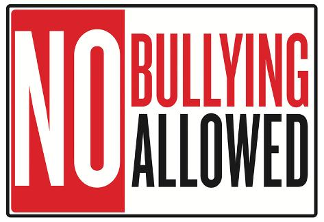 no bullying allowed classroom poster posters at allposters com