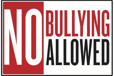 no bullying allowed classroom art at allposters com