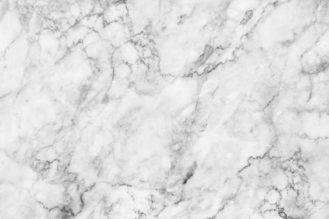 White Marble Texture Detailed Structure Of In Natural Patterned For Background And Design Photographic Print By Noppadon Sangpeam At Allposters