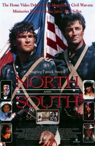 Nord och Syd
