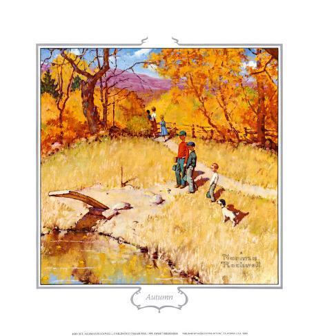 Sweet Memories Art Print