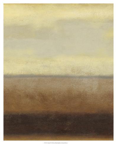 Sahara I Art Print