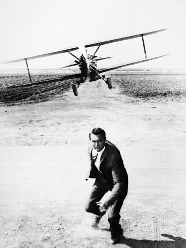 North by Northwest, 1959 Photographic Print