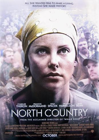 North Country Original Poster