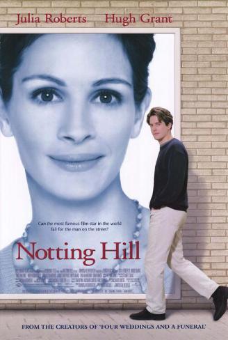 Notting Hill Masterprint