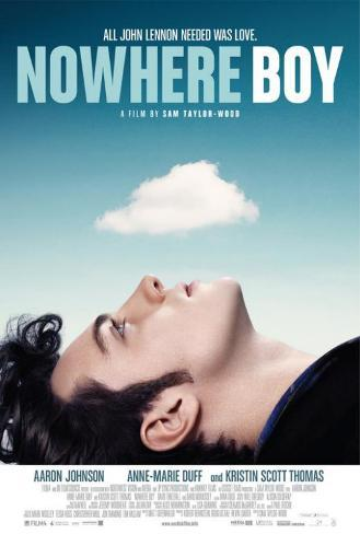 Nowhere Boy - Norwegian Style Poster