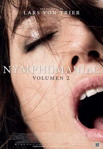 Nymphomaniac Part Two Masterprint