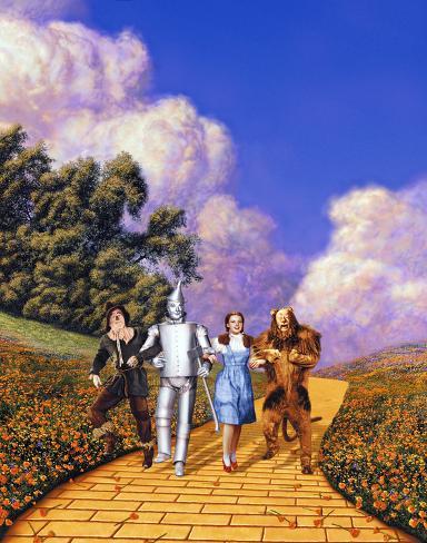O Mágico de Oz Fotografia
