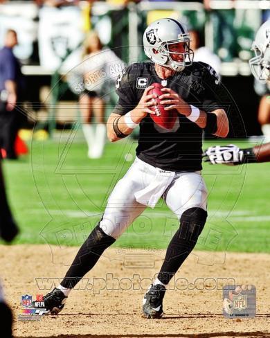 Oakland Raiders - Carson Palmer Photo Photo - at AllPosters.com.au 23899c8e6864c