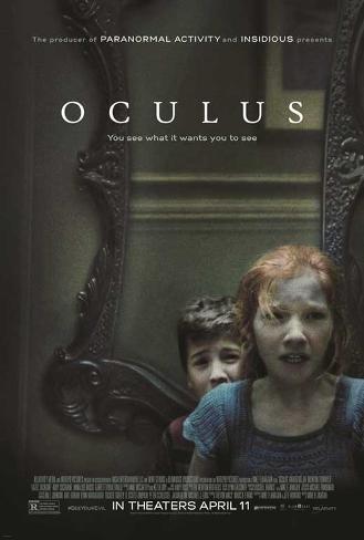 Oculus Impressão original