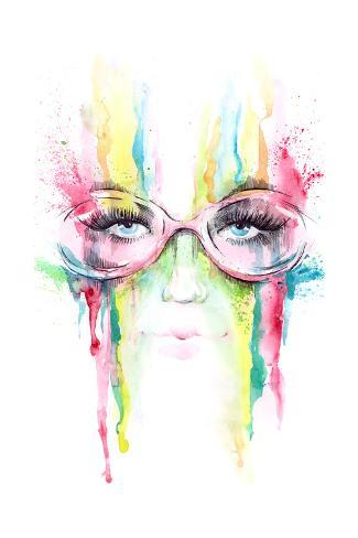 Eyesight Giclee Print