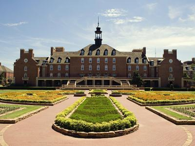 Oklahoma State University - Oklahoma State Student Union ...