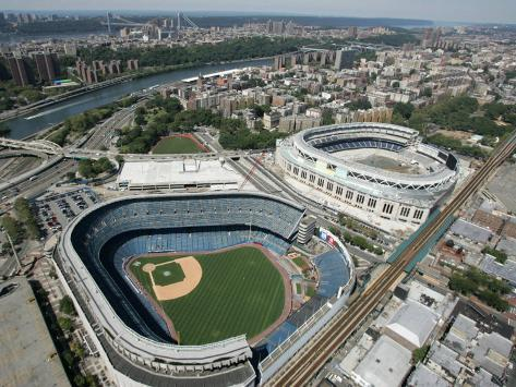 new vs old yankees stadium From the new york yankees museum to lobel's, yankee stadium has a lot to offer yankees fans view our amenities map to find out where everything is at the ballpark.