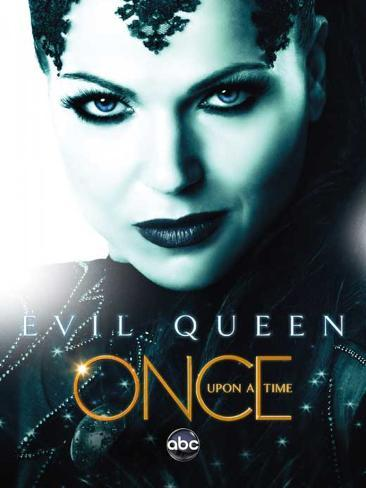 Once Upon a Time (TV) Poster