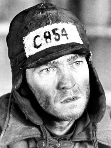 the prison life of ivan denisovich shukhov