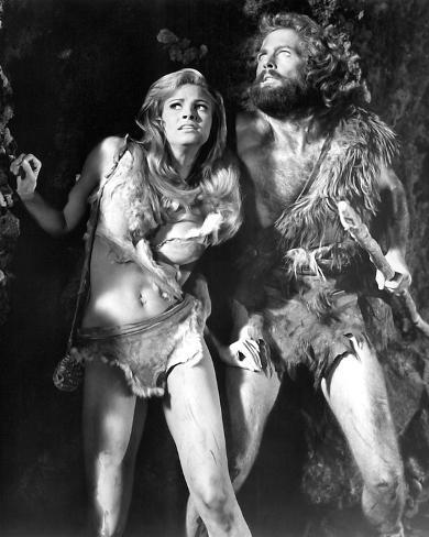 One Million Years B.C. (1966) Photo
