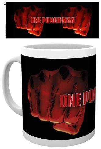 One Punch Man - Fist Mug Mug