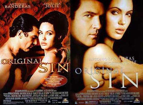 Original Sin Original Poster