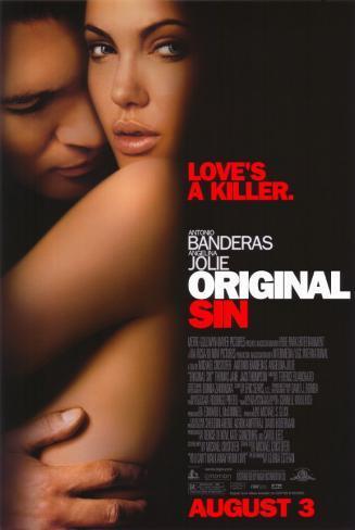 Original Sin Masterprint
