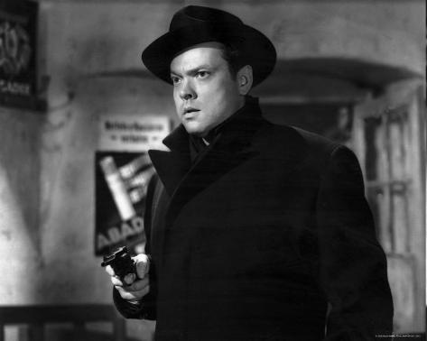 Orson Welles Valokuva