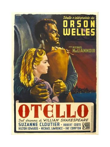 Othello, 1952,