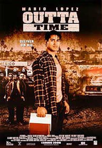 Outta Time Original Poster
