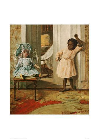 Fascination, 1902 Stampa giclée