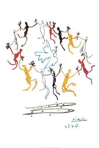 El baile de la juventud|The Dance of Youth Póster