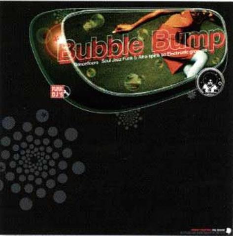Bubble Bump no. 3 Art Print