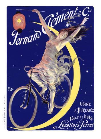 Fernand Clement and Cie. Giclee Print