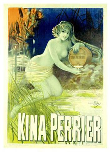 Kina Perrier Giclee Print